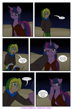 But I Do Now - Page 127