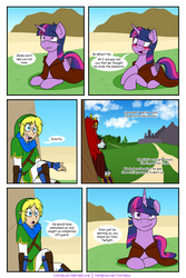 But I Do Now - Page 135