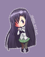 ~Hanako~ by purpletanookisuit