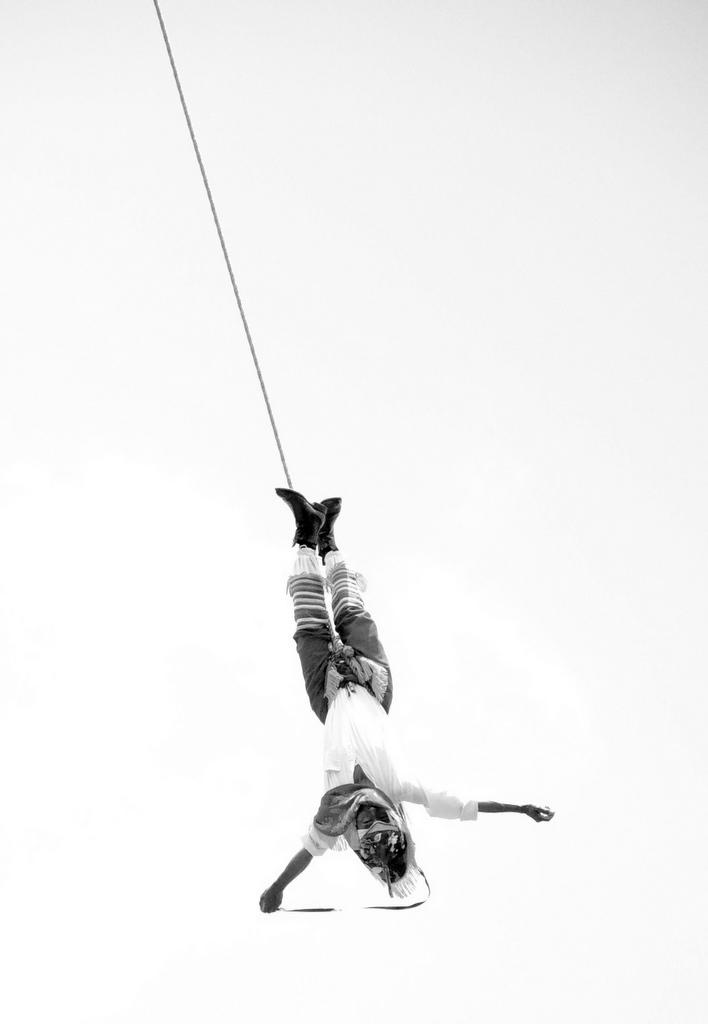 Papantla flyer by joseluisrg