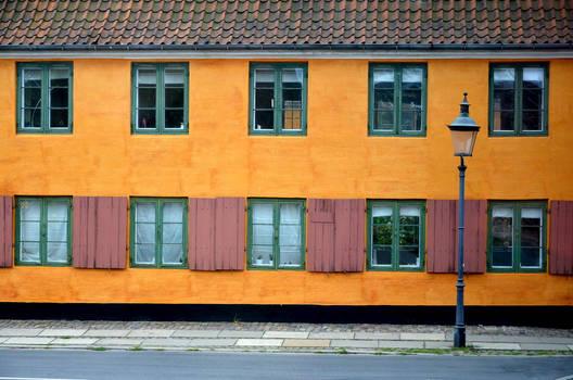 Danish feeling