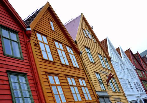 Bergen feeling