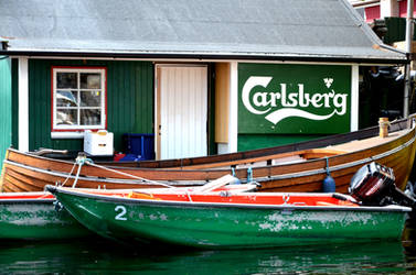Carlsberg Feeling