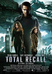 Total Recall poster