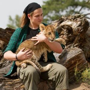 Lion-Redmich's Profile Picture