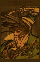 Castlevania Mirror of Fate Trevor Belmont by SatoakiAmatatsu