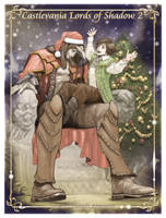 [Father] Christmas by SatoakiAmatatsu