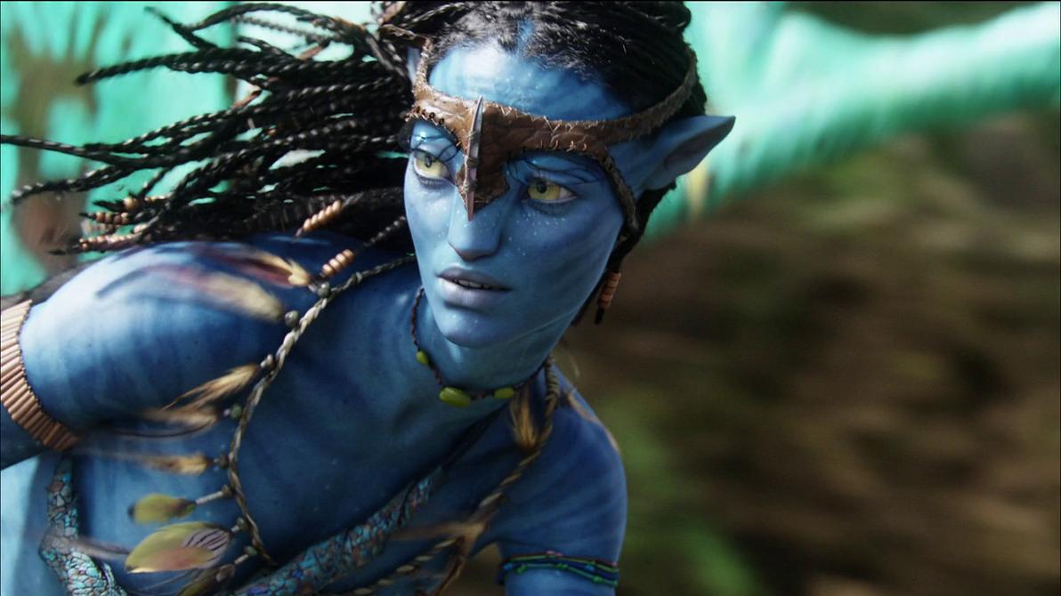 Avatar Neytiri by Prowlerfromaf ... & Avatar Neytiri by Prowlerfromaf on DeviantArt