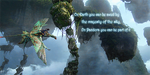 Avatar Neytiri signature by Prowlerfromaf
