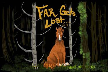 Far Gets Lost
