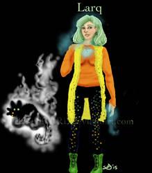 Witchsona--Larq
