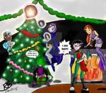 Titans' Christmas