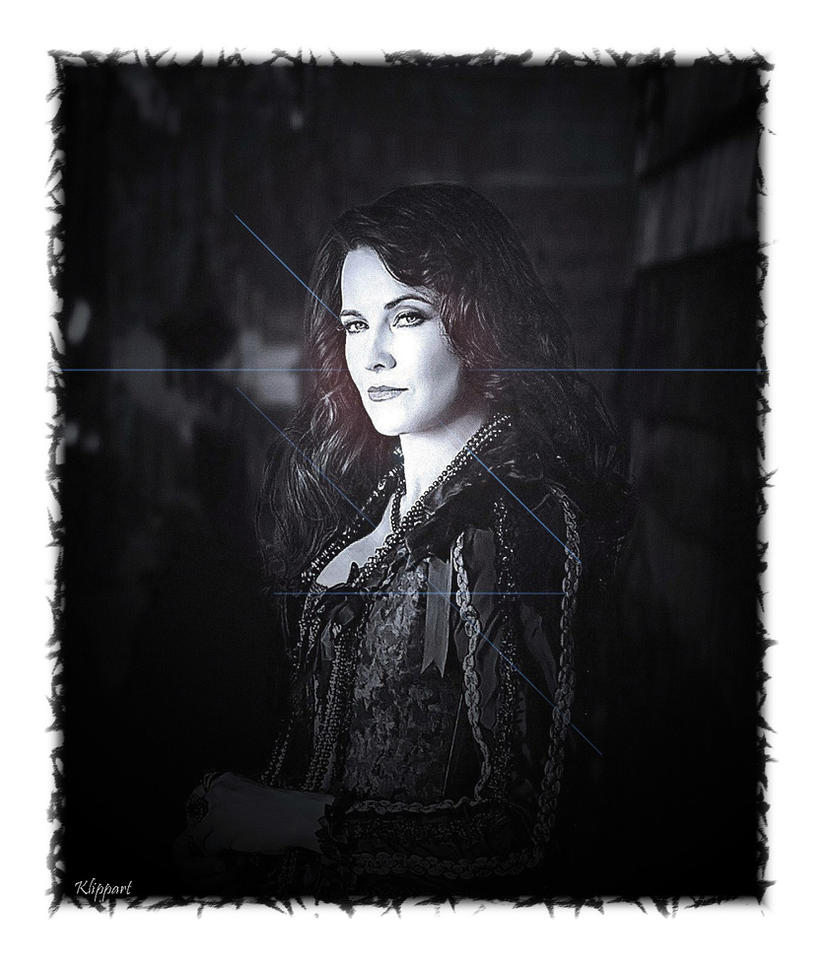 Countess Marburg by ARTbyKLIPP