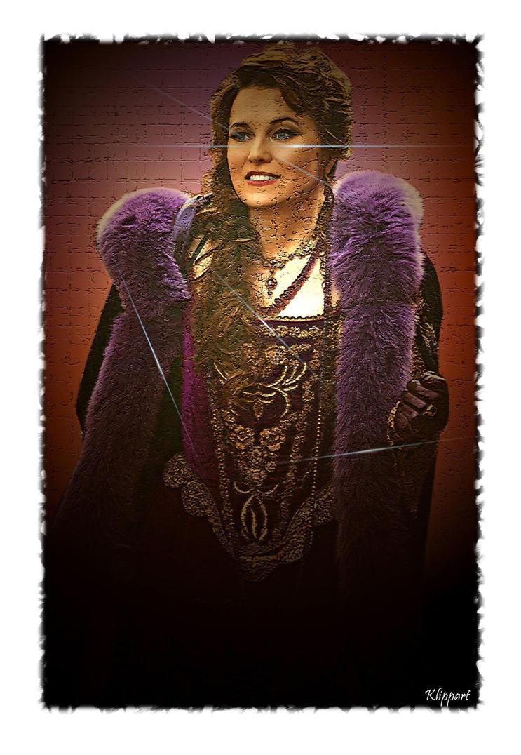 Countess Marburg - Salem by ARTbyKLIPP