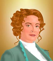 Dr. Julia Ogden - Murdoch Mysteries