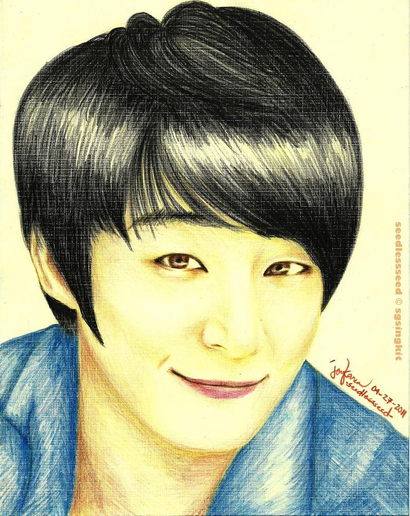 Yoon Shi Yoon 2012 Yoon shi-yoon by seedlessseedYoon Shi Yoon 2012
