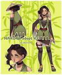 NARUTO adopt #9 [CLOSED]