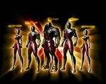 City of Heroes S4 Competition