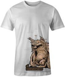 El Monstrumo 2015 T- Shirt Design