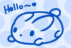 Blu-Usagi's Profile Picture