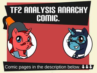 TF2 Brony Analysts 5 by Blu-Usagi