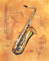 Sax by DanMcManis