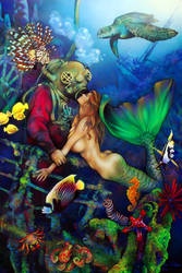 Mariner's Dream by DanMcManis