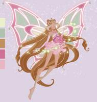 Palette challenge. Flora Enchantix by AkEshiba