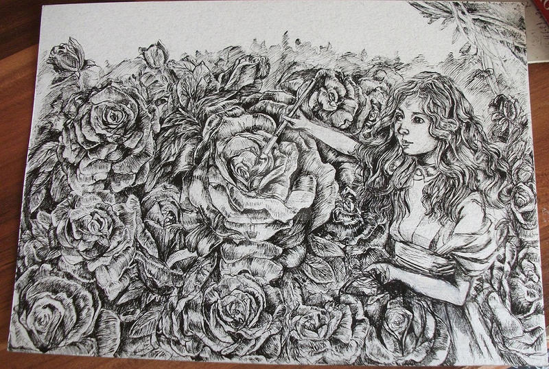 rouse by Telemaniakk