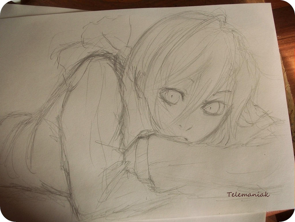 wip,yato by Telemaniakk
