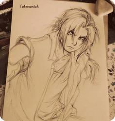 Edward by Telemaniakk