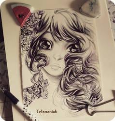 flo by Telemaniakk