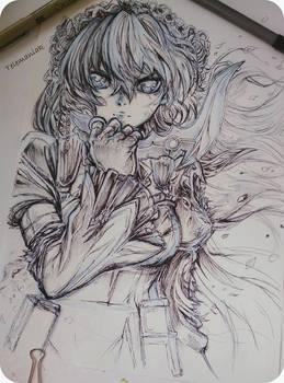 Asuka wip