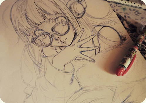 persona wip