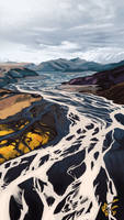 Riverbed (Study)