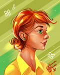 Penny (Fanart)