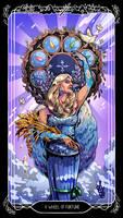 Demeter - Wheel of Fortune