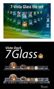 7 Glass Skin Set OD+ Vista