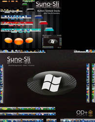 Suno SLi SkinPac OD+