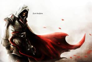 Ezio Auditore di Firenze by britolitos96
