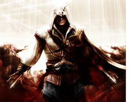 Ezio - VET. costume by britolitos96