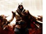 Ezio - VET. costume
