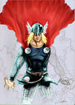 The Allmighty Thor (WIP)
