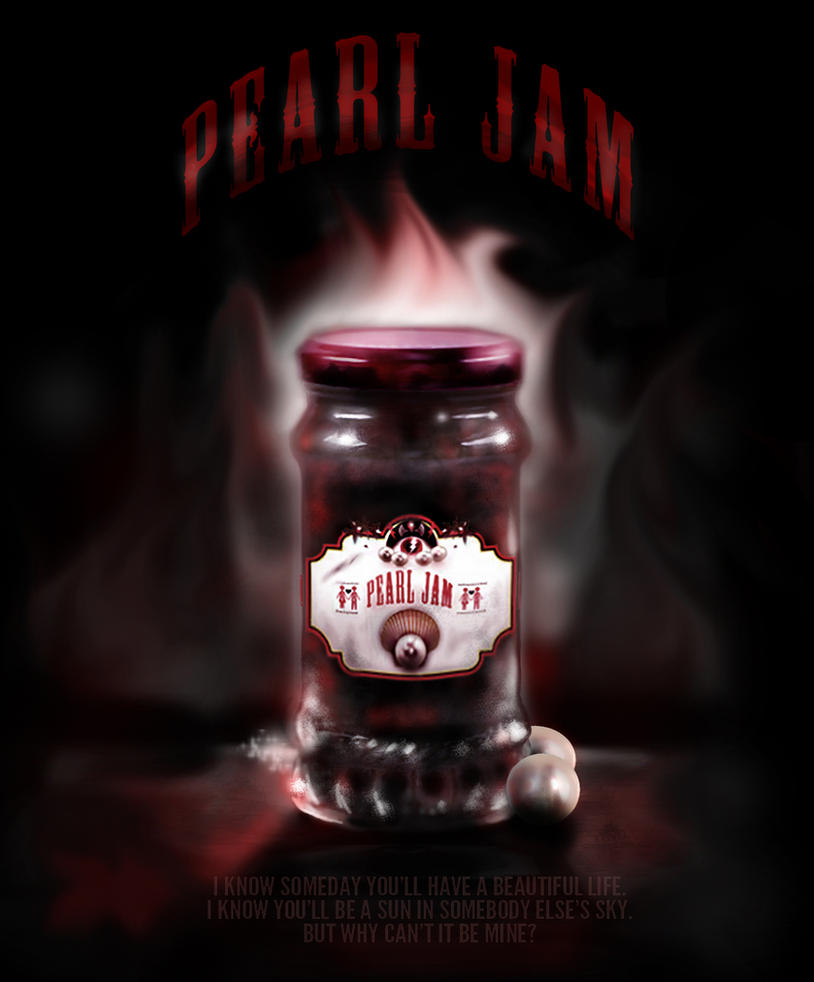 Pearl Jam by britolitos96