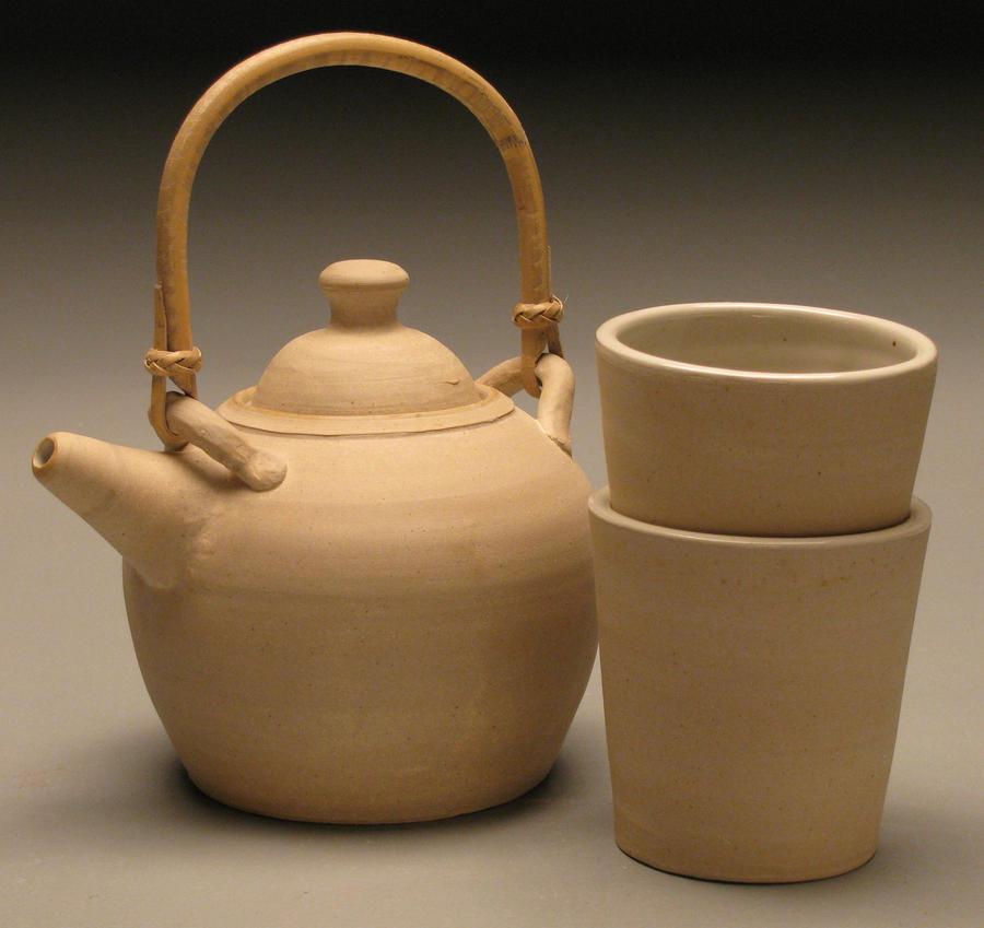 Tea for two by mustardofdoom