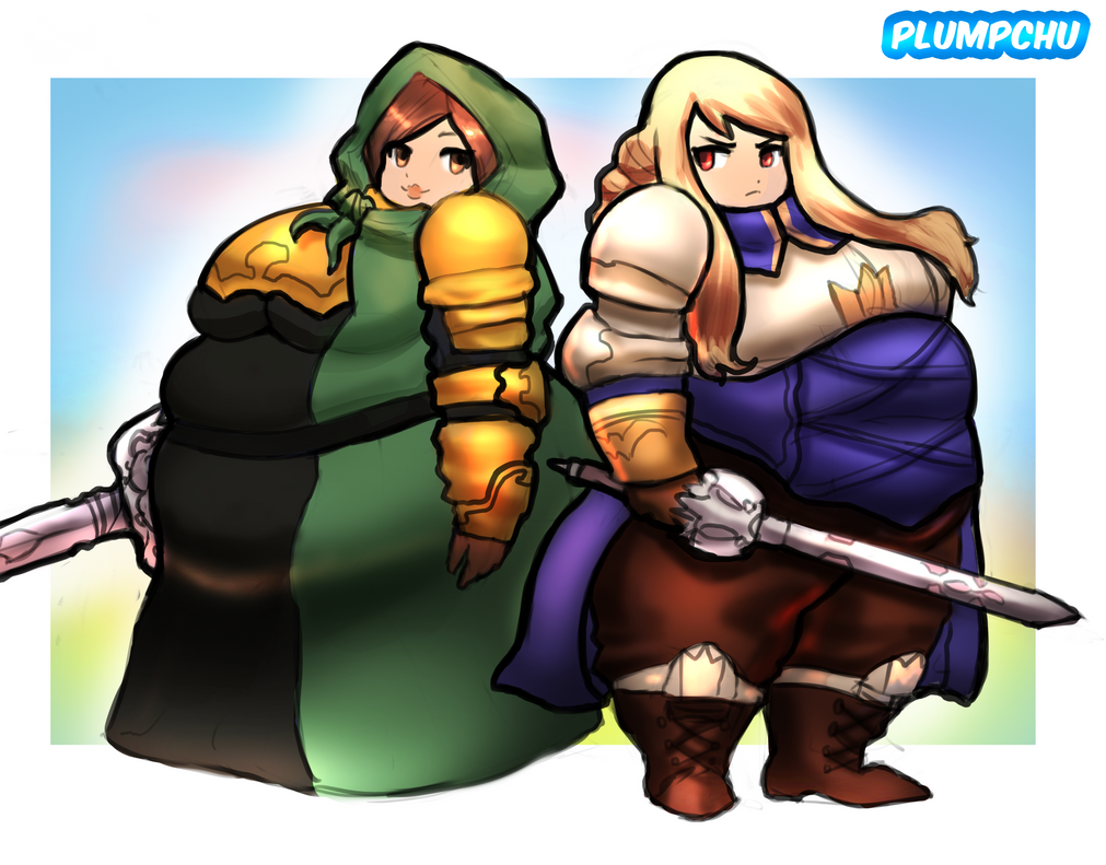 Battle Fats   FF Tactics WG By Plumpchu ...