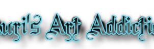 Auri's Art Addiction3ByBAM