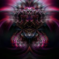 Sept 1st, 2021 AbstractFractals [11-Dark]