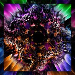 Sept 1st, 2021 AbstractFractals [18]