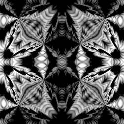Sept 1st, 2021 AbstractFractals [19-Tile]